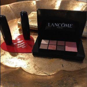 Lancôme Lip and eye bundle